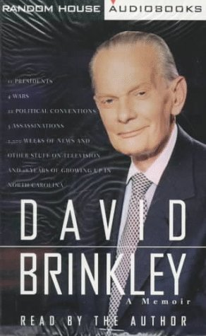 David Brinkley