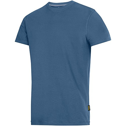 snickers-25021700005-size-medium-t-shirt-ocean-blue
