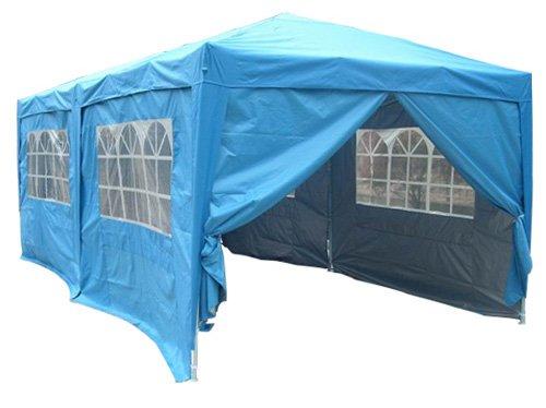New Quictent 20x10 EZ Pop Up Party Tent Canopy