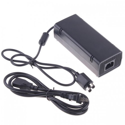 Sky Buddy Ac Power Supply Adapter Charger For Xbox 360 Slim