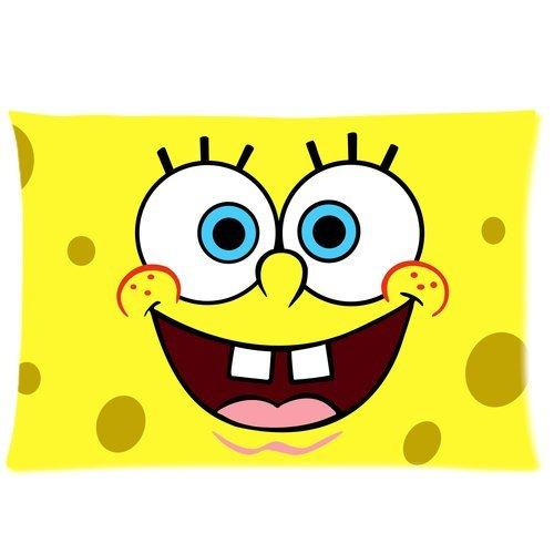 Spongebob Toddler Bedding Set 685 front