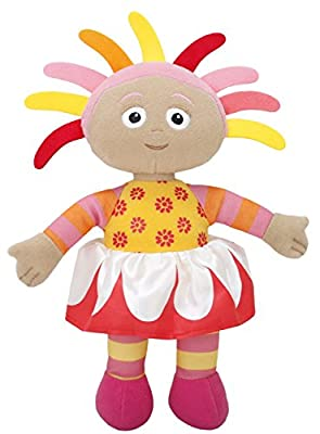 2x In The Night Garden Talking Upsy Daisy Soft Toy, 23cm