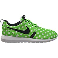 Nike Roshe NM QS Mens Shoes - Varsity Maize or Green Strike