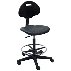 Bench Pro Urethane Tall Chair