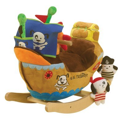 Charm-Company-Pirate-Ship-Rocker-with-Musical-Sound