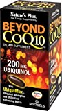 Nature's Plus - Beyond CoQ10 200mg - 60 Softgels