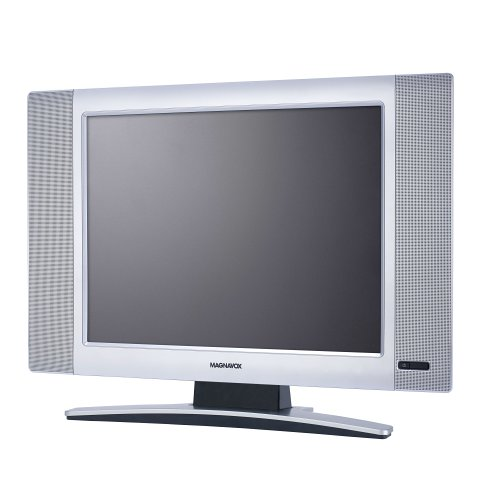 Magnavox 20MF605T/17 20-Inch Flat Panel LCD TV with NTSC Tuner