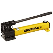 Enerpac P-391 Single Speed Lightweight Hand Pump