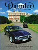 img - for A Daimler Century: The Full History of Britain's Oldest Car Maker book / textbook / text book