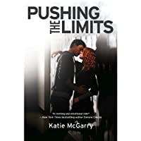 Pushing the Limits (       UNABRIDGED) by Katie McGarry Narrated by MacLeod Andrews, Tara Sands