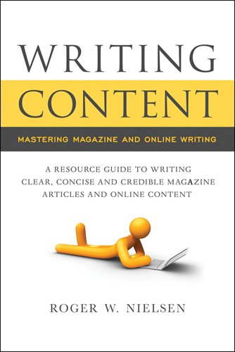 writing for online magazines