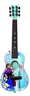 Disney Frozen Acoustic Guitar by Firs…