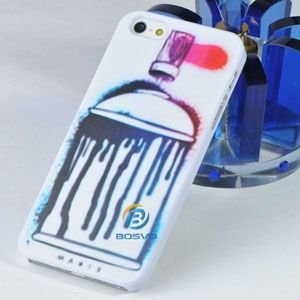 Moderngut fashion item spray painting cover for Spray paint iphone case
