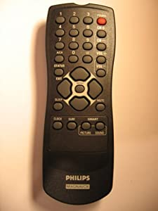 Magnavox TV Remote Control by Philips