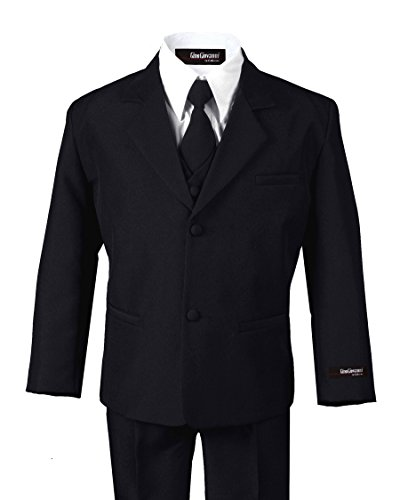 Us Fairytailes Baby-Boys Formal Dress Suit