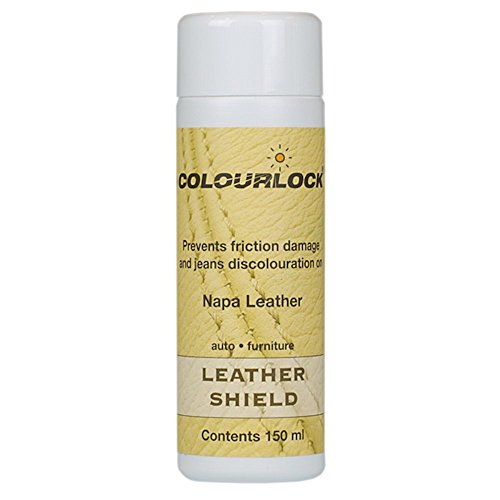 Colourlock Leather Shield Clean Care Kit With Mild
