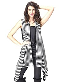John Fashion Women's Fashion Vest Sle…