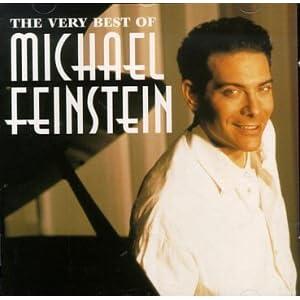 Michael Feinstein -  The Very Best Of Michael Feinstein