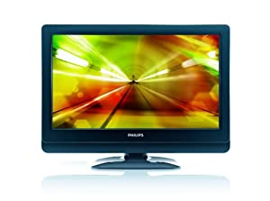 Philips 32PFL3505D/F7 32-Inch LCD HDTV, Black (2010 Model)