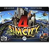 Sim City 4 Deluxe Edition with Rush Hour Expansion