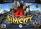Sim City 4 Deluxe Edition ()