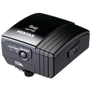 PENTAX 39012 GPS UNIT O-GPS1