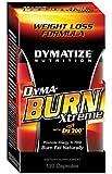 Dymatize Dymaburn Extreme Exp-200 120 Ct.