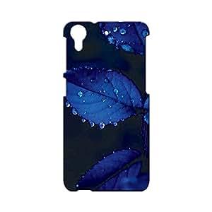 BLUEDIO Designer Printed Back case cover for HTC Desire 728 - G6810