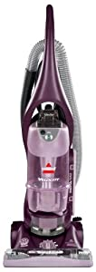 BISSELL 3950 Velocity Bagless Upright Deep Cleaner