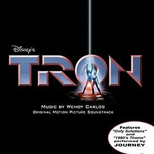 Tron Original Motion Picture
