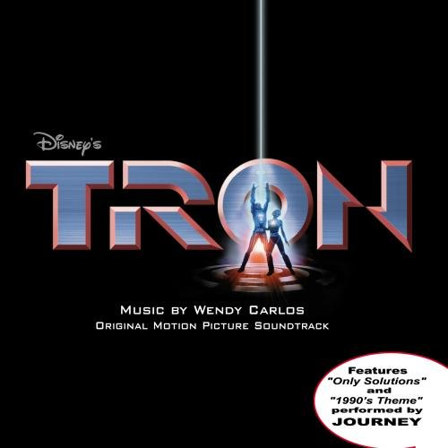 Wendy Carlos - TRON - Zortam Music