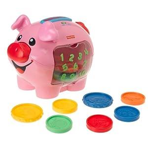 Learning Piggy Bank™