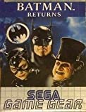 echange, troc Batman returns