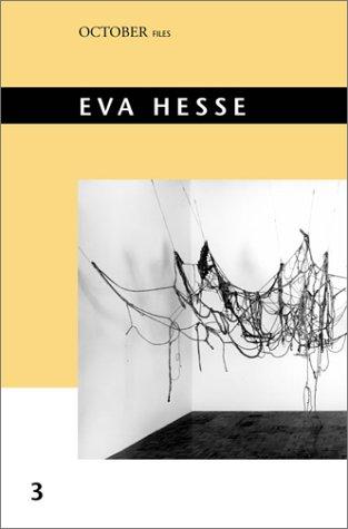 Eva Hesse (October Files)