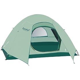 Eureka! Tetragon 5 - Tent (sleeps 2)
