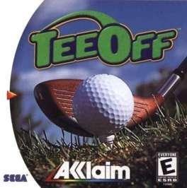 Sega Tee Off