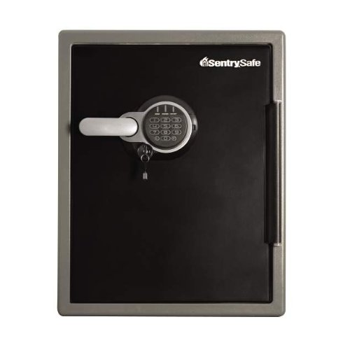 SentrySafe SFW205GQC Digital Safe, XX-Large (Sentry Safe Digital compare prices)