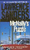 McNally's Puzzle (034067234X) by Sanders, Lawrence