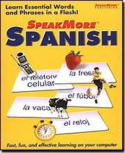 Speak More Publishing Speak More Spanish