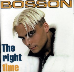Bosson - Right Time - Zortam Music