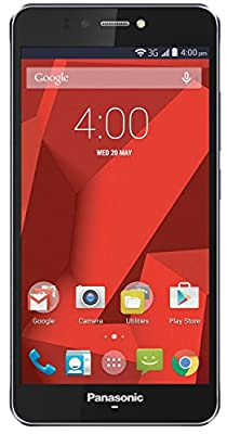 Panasonic P55 novo (16GB, Midnight Blue)