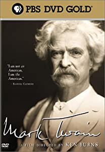 Mark Twain - A Film Directed by Ken Burns