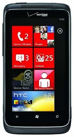HTC Trophy, Black 16GB (Verizon Wireless)