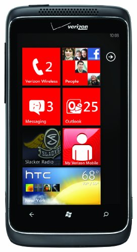 HTC Trophy Windows Phone (Verizon Wireless)