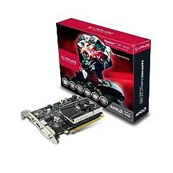 SAPPHIRE R7 240 1GB GDDR5 WITH BOOST HDMI/DVI-D/VGA