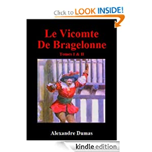 Download le vicomte de bragelonne tome ii french for Alexandre jardin epub