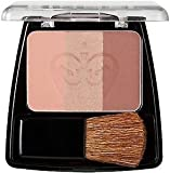 Rimmel Lasting Finish Blendable Powder Blush - 008 Spring Flower