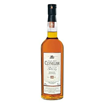 Clynelish 14 YO Single Malt Whisky 46% - 700ml