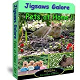 Jigsaws Galore! Pets At Home, Set 1