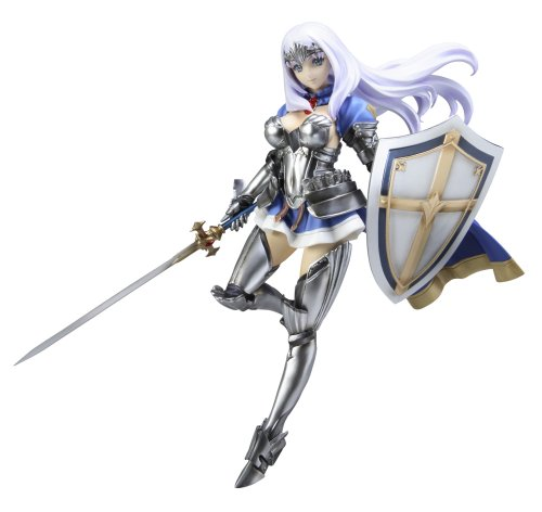 Queens Blade Rebellion: Excellent Model Core Knight Princess of Revolt Annelotte
